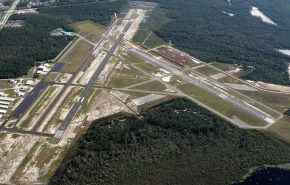 Flagler Executive Airport Breaks New Ground in Florida Aviation