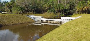 Soldiers Creek Nutrient Reduction Facility