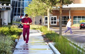 Healthcare Campus Design: The Challenges of a 24/7 Environment