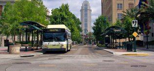 LYMMO Transit Expansion and Upgrade