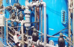 Proper Water Treatment Fuels Dependable Power Generation