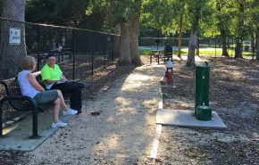 GIS Technology: Powering Parks and Recreation Planning