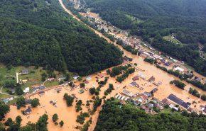 West Virginia Flood Mitigation: Home-Grown Expertise Rebuilds Impacted Communities