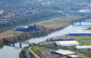 Carrie Furnace Redevelopment Builds Opportunity in Pittsburgh