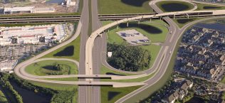 I-4 and Florida's Turnpike Mainline Design-Build