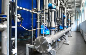 Better Industrial Water Treatment Through Condensate Polishing