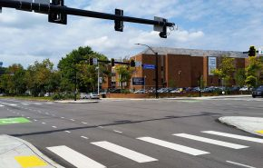 5 Traffic Engineering Strategies for Safer Urban Intersections