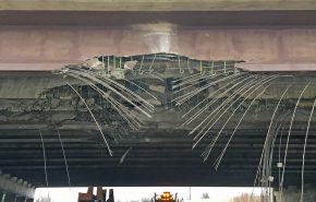 Rapid Repair for Rockville Road Bridge