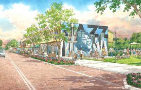 Warehouse Arts District & Deuces Live Build a Better Streetscape