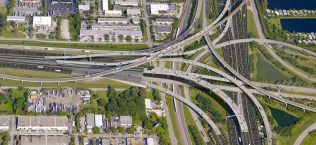 I-95 Express Lanes Design Build Phase 3C