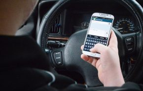 National Safety Month 2018: Spotlight on Distracted Driving