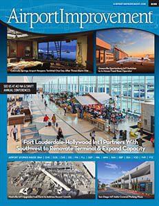 Airport Improvement Magazine