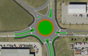 Roundabouts Boost Safety in Pennsylvania and Beyond