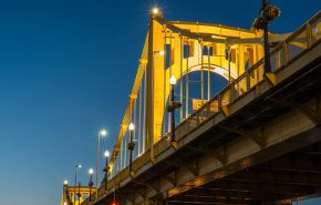 Pittsburgh Civil Engineering: An Enthusiast's Inspirations