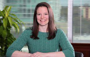 A Talk with Aimee Shields, ENR Southeast Top Young Professional