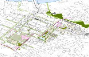 First look at LaVilla's master development plan