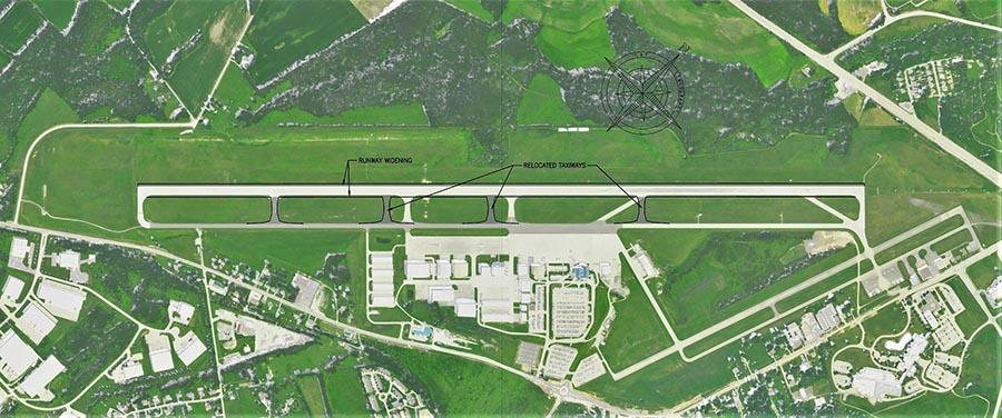 Arnold Palmer Regional Airport
