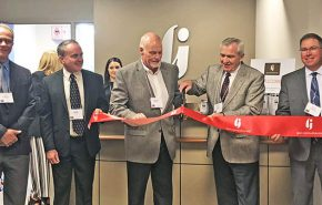 GAI Consultants Hosts Fort Wayne Open House, Celebrates New Space