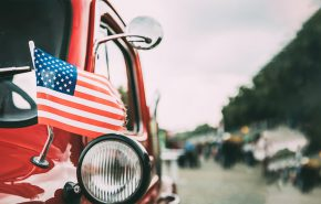 Memorial Day Travel Means Millions of Motorists!