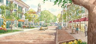 Maitland Downtown CRA Master Plan