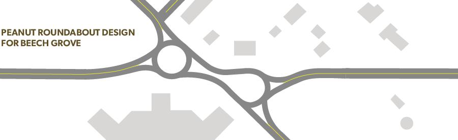 Peanut Roundabout