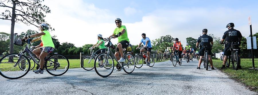 Bike 5 Cities