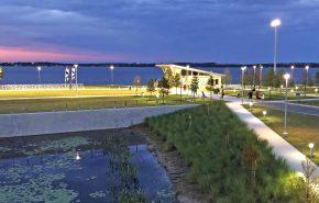 Award for Innovative Victory Pointe Park Plan: VIDEO
