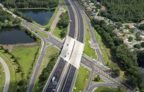 Awarding Innovation on Veterans Expressway Design-Build