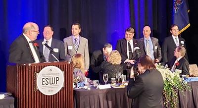 ESWP Award
