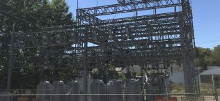 Residential Substation Expansion