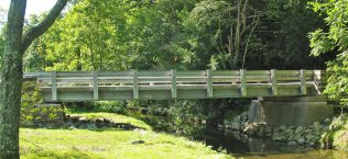 County NBIS Agreements for Locally Owned Bridges with PennDOT Oversight