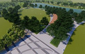 Meet Our People: GAI Landscape Architecture Professional Sheeba West