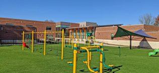Highlawn Elementary School