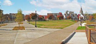 Liberty Green Park