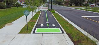 Madison Avenue Improvements, Phase 3